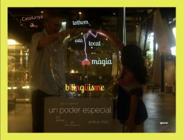 la màgia del bilingüisme
